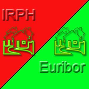 Hipoteca IRPH e Hipoteca Euribor