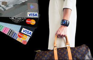Reclamación de tarjetas revolving y microcréditos