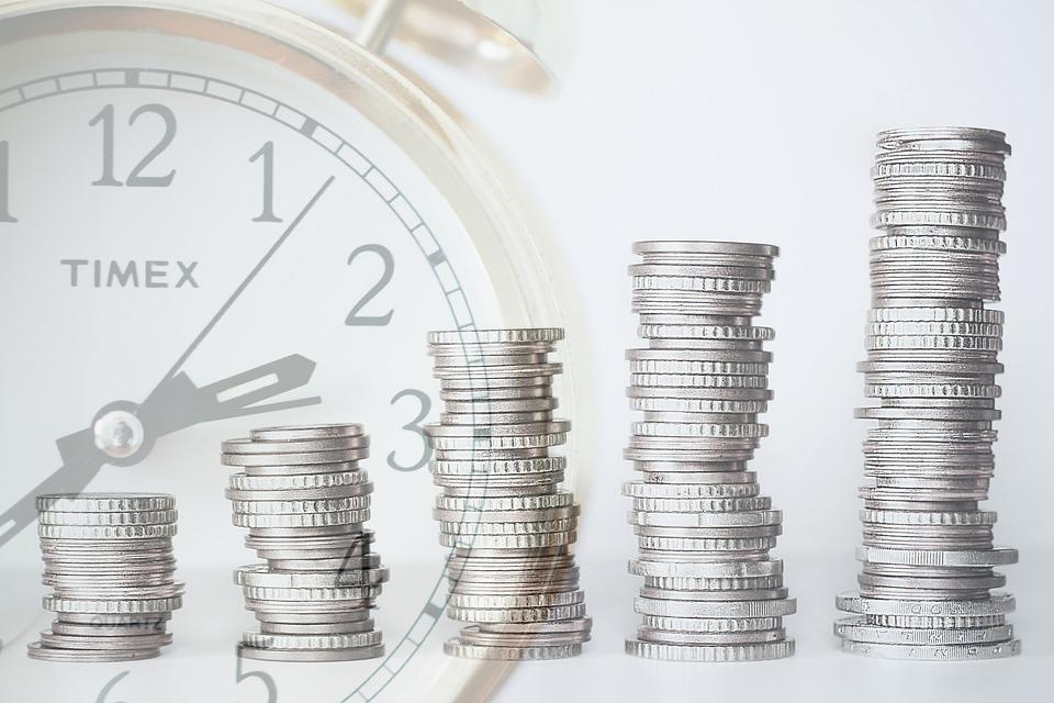 Dinero, Las Finanzas, Negocio, Éxito